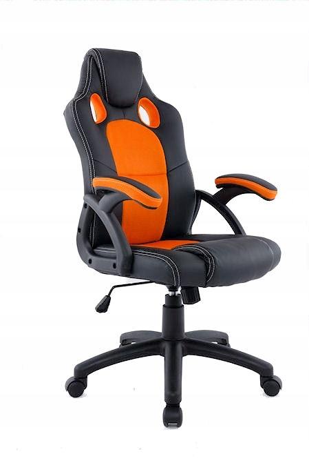 Fotel Do Biurka I Komputera Nowoczesny Sport X6 6846895963