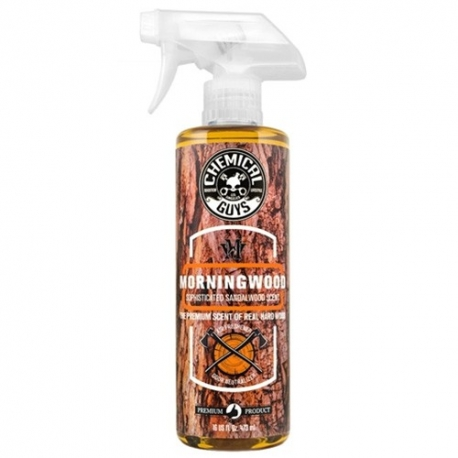 CHEMICAL GUYS Morning Wood Scent Zapach drewna