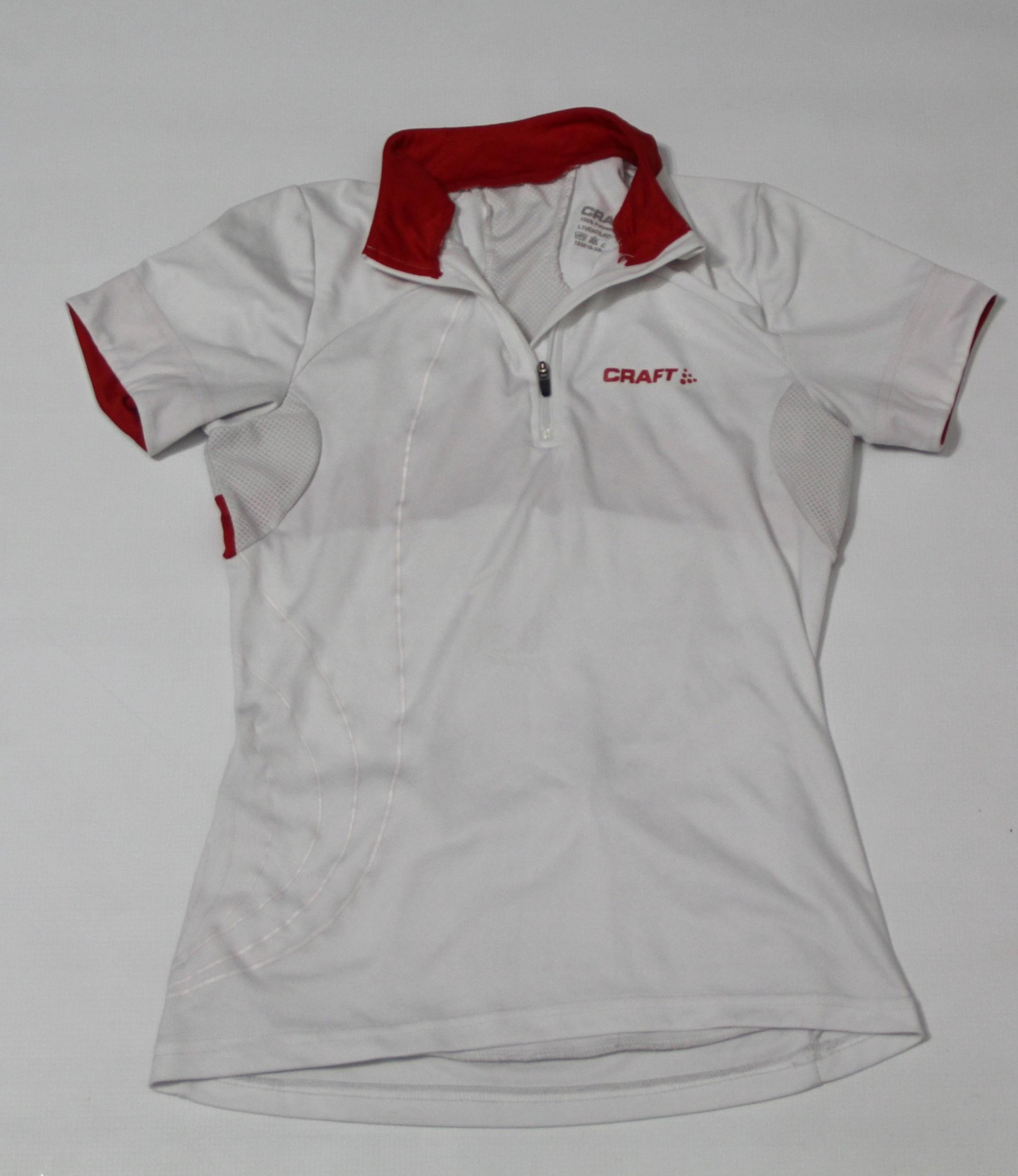 Damska Koszulka Rowerowa CRAFT __S__