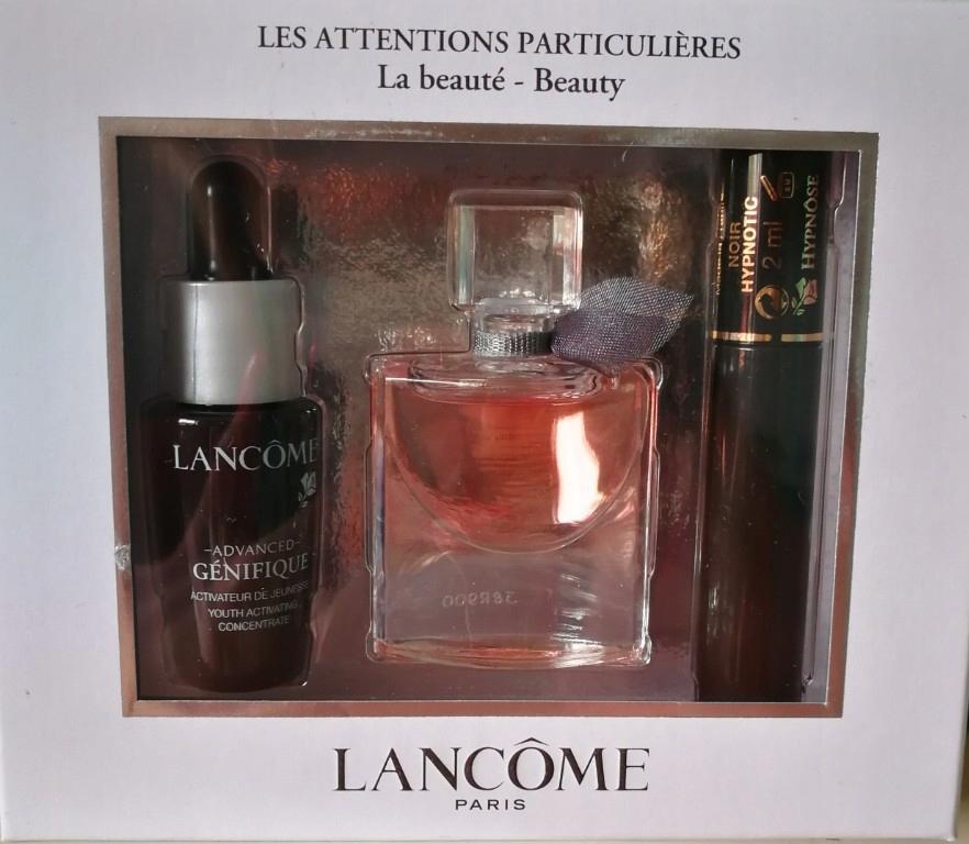 Lancome zestaw set LA vie est belle