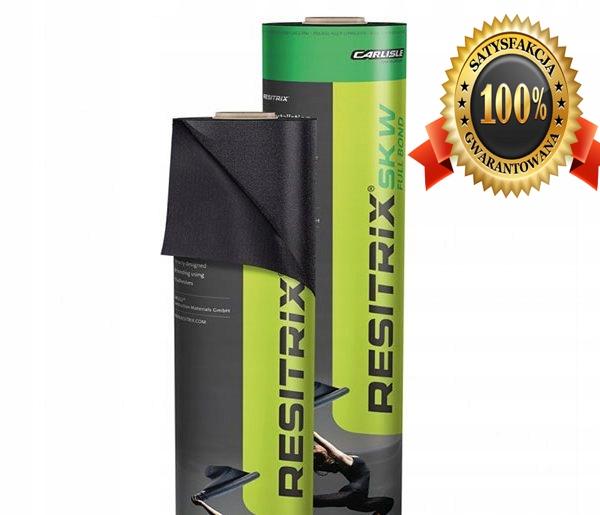 Resitrix sprzedam w dobrej cenie