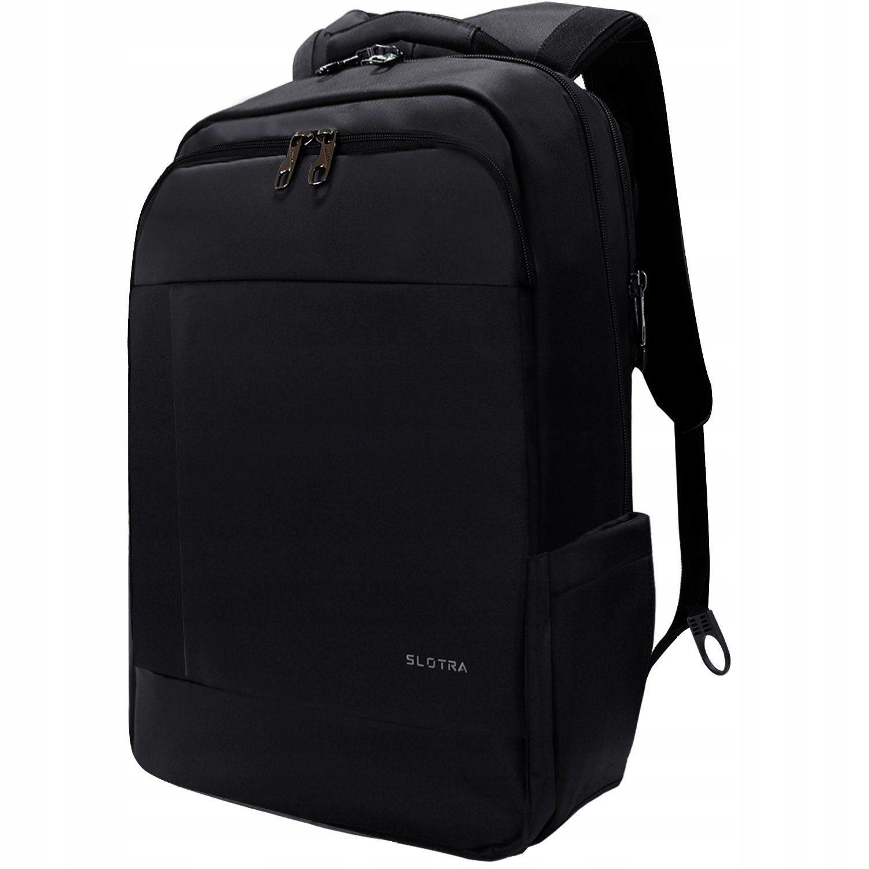 """SLOTRA Plecak Miejski na laptopa 17"""""""