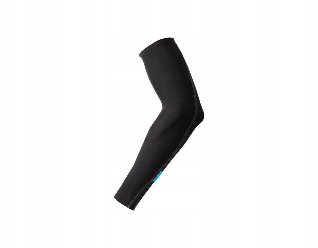Shimano Sun Block rękawki czarne S