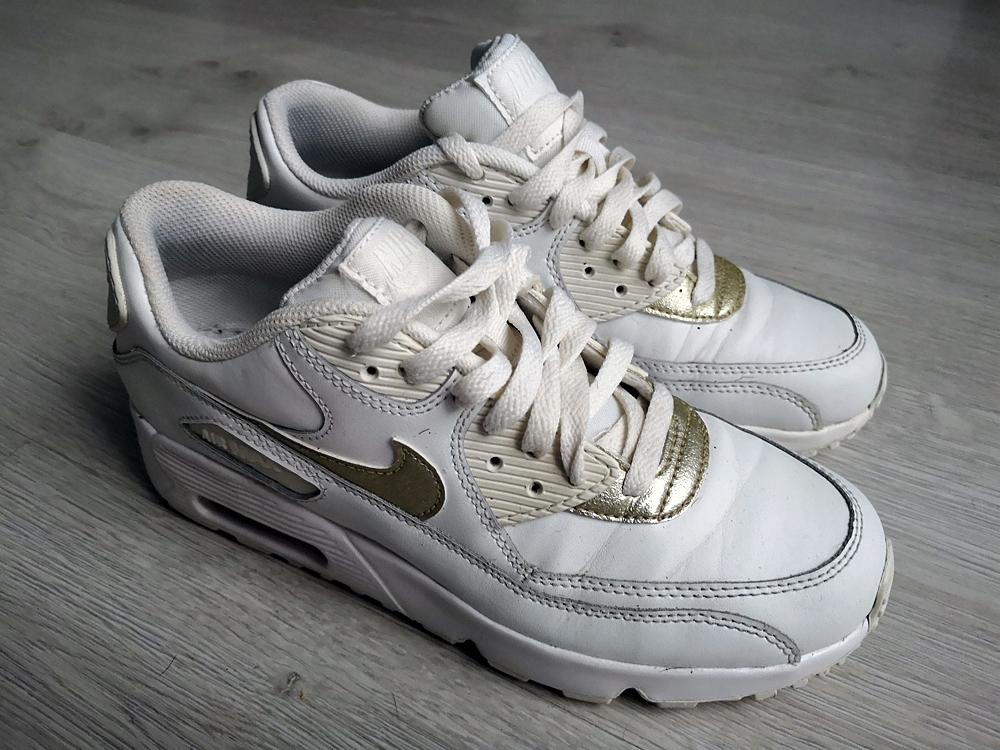 Oryginalne Nike air max 90 r. 38,5 jak nowe *okazja