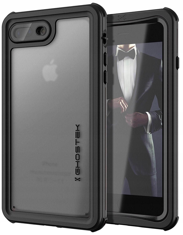 Wodoszczelne Etui Ghostek Nautical iPhone 8/7 Plus