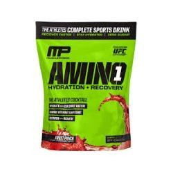 MusclePharm Amino 1 804g 60 porcji