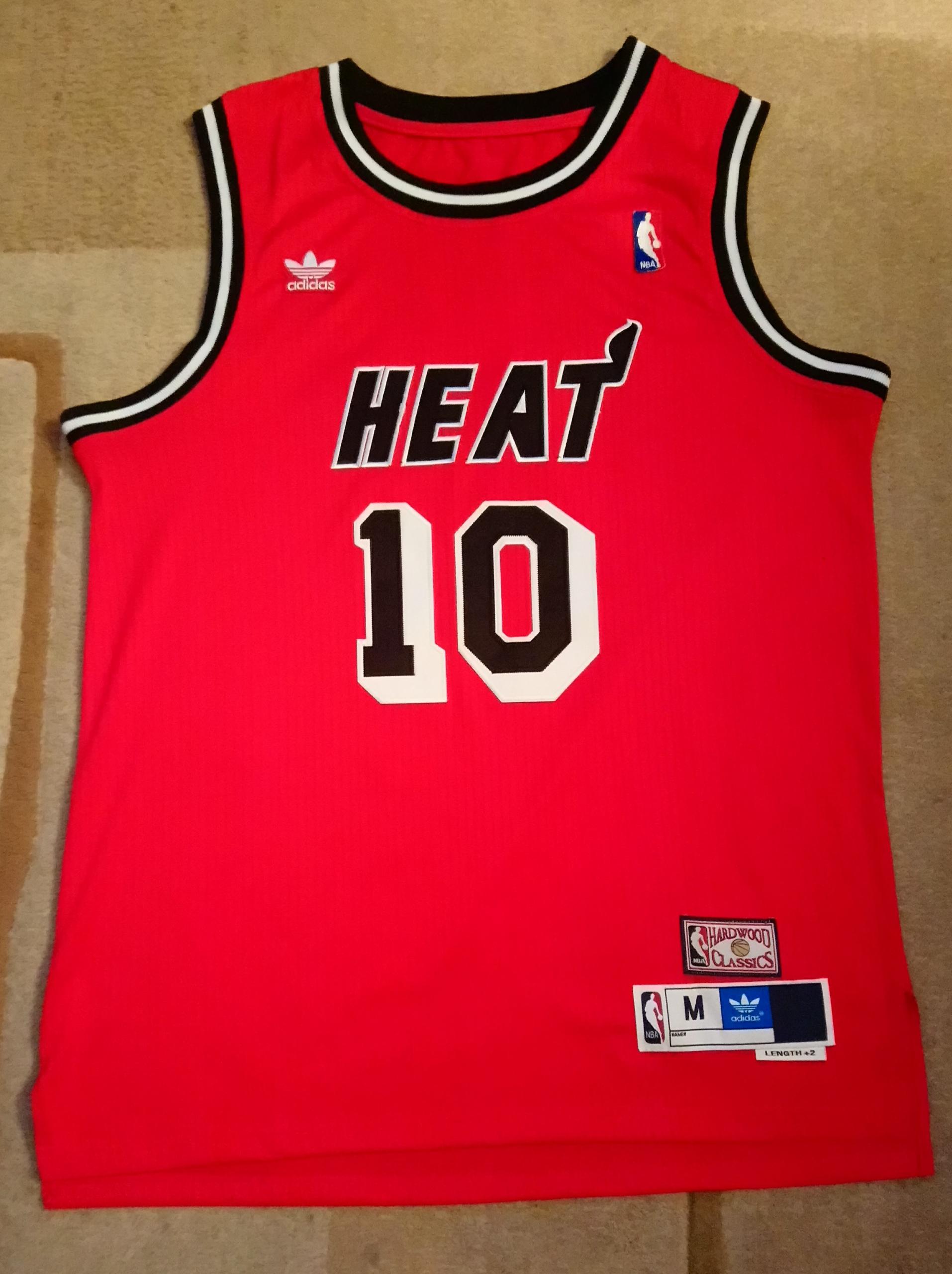 Tim Hardaway MIAMI HEAT koszulka NBA okazja