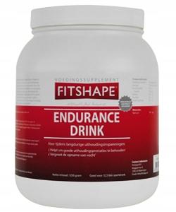 Fitshape Endurance Drink 1250 g