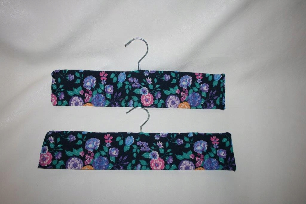 Dekoracyjne Wieszaki Na Sciane Z Tkaniny Hand Made