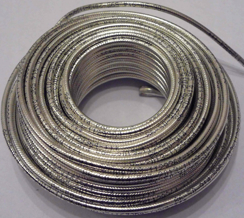Przewód 50 Ohm semi-rigid 0.086'' Sucoform_86 25m