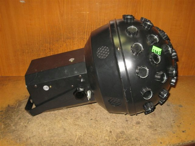 LAMPA KOLOROFON EUROLITE Z-50 - NR S765