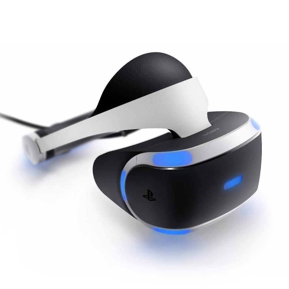 OKULARY VR PLAYSTATION VR+CAMERA+VR WORLDS FVAT23%