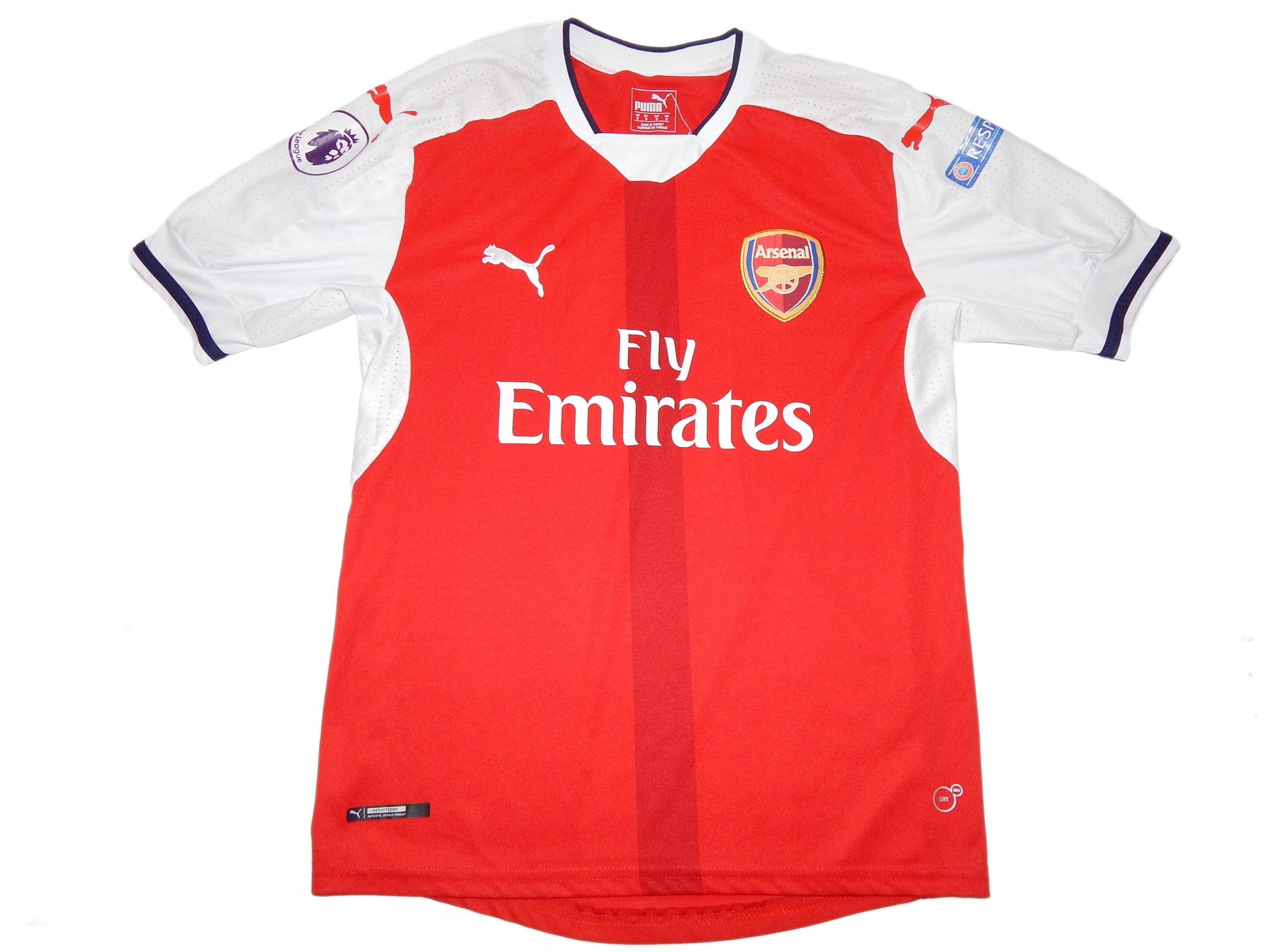 Koszulka Puma Arsenal, S