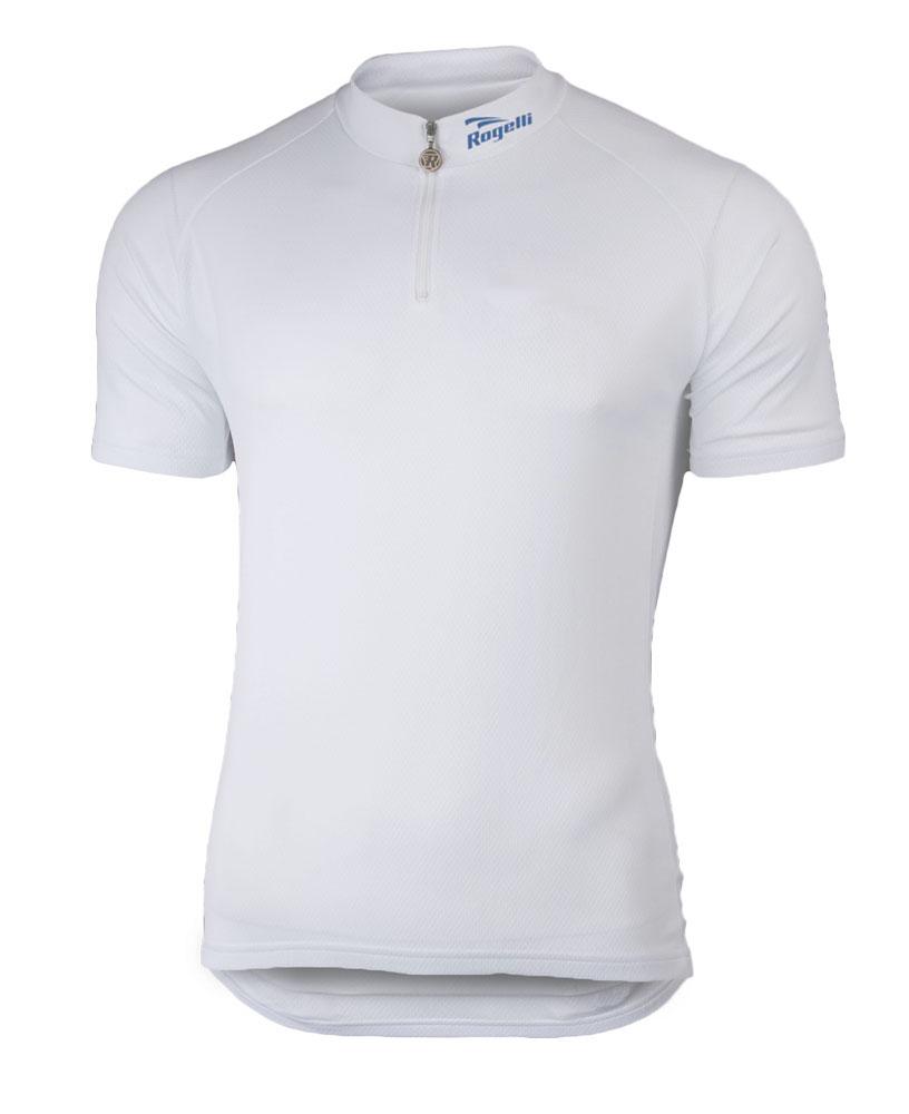 ROGELLI BIKE SOLID męska koszulka rowerowa r.S
