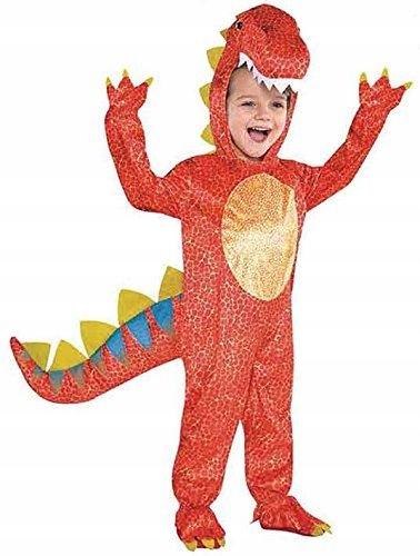 Amscan International Dinomite Boys Dinosaur Costum