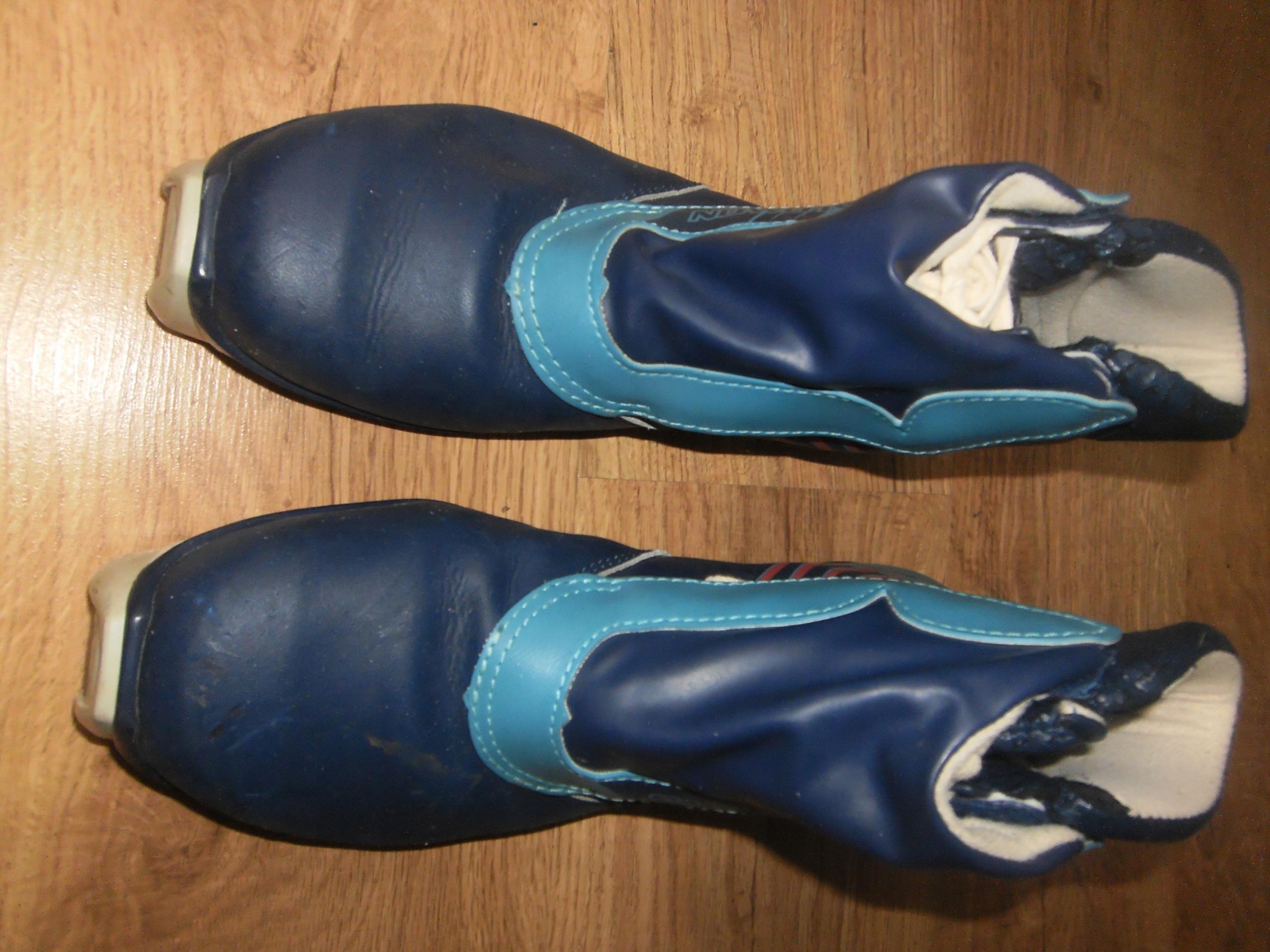 Buty biegówki SALOMON 511 rozmiar 42