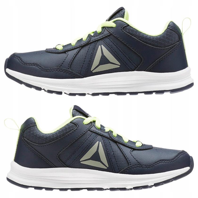6b8a4f77 REEBOK Almotio 4.0 buty sportowe r. 36,5 - 7711004721 - oficjalne ...