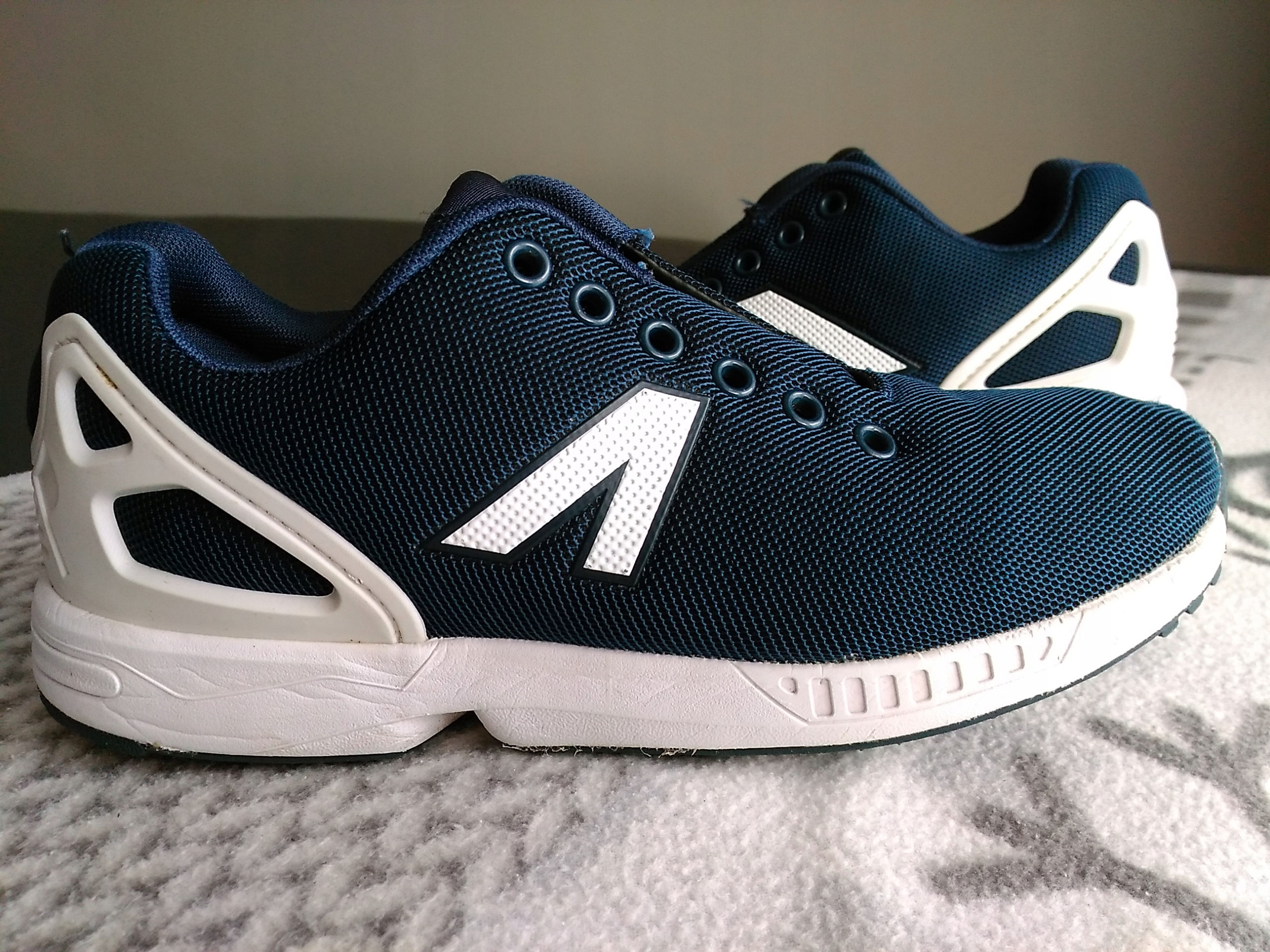 Buty sportowe American CLUB rozmiar 37 Adidasy