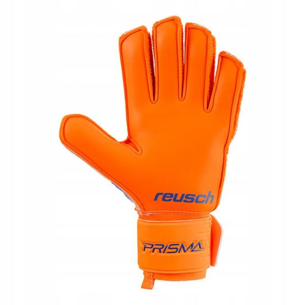 Rękawice Reusch Prisma SG Extra 3870835-296 r. 9,5