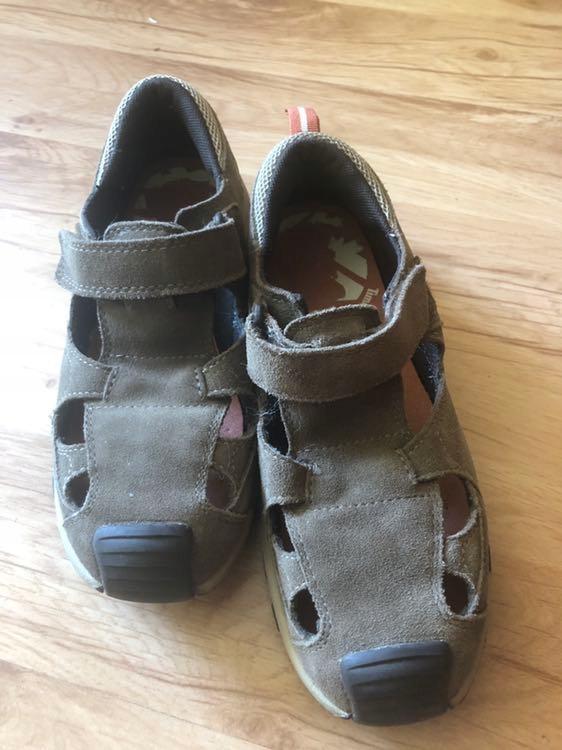 Timberland sandały 36