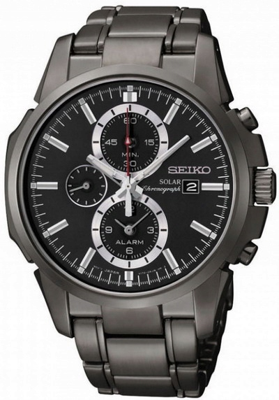 zegarek SEIKO Solar SSC095 GWARANCJA prezent SKLEP