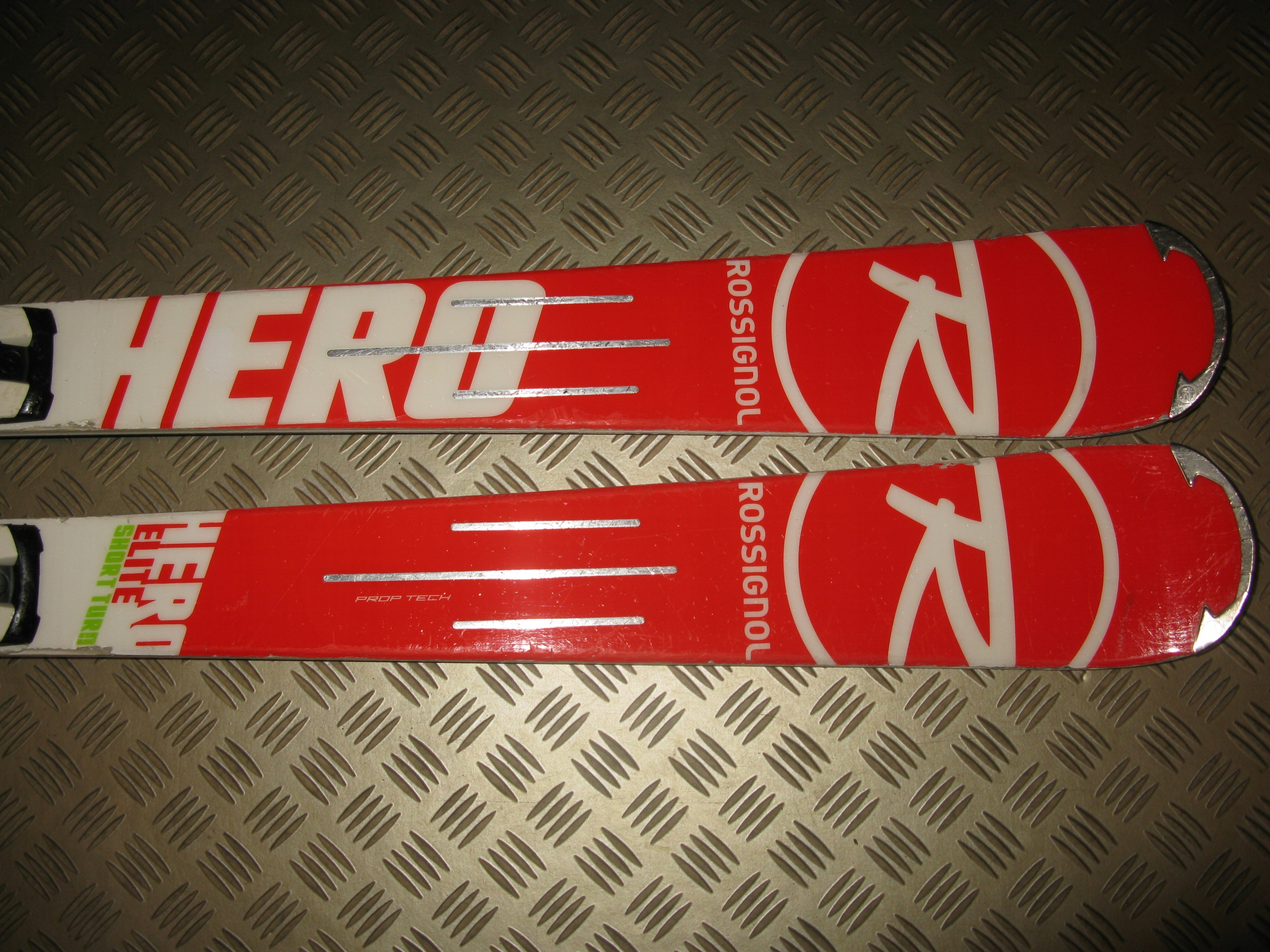 Narty ROSSIGNOL HERO ELITE ST TITANAL 167 cm !!!