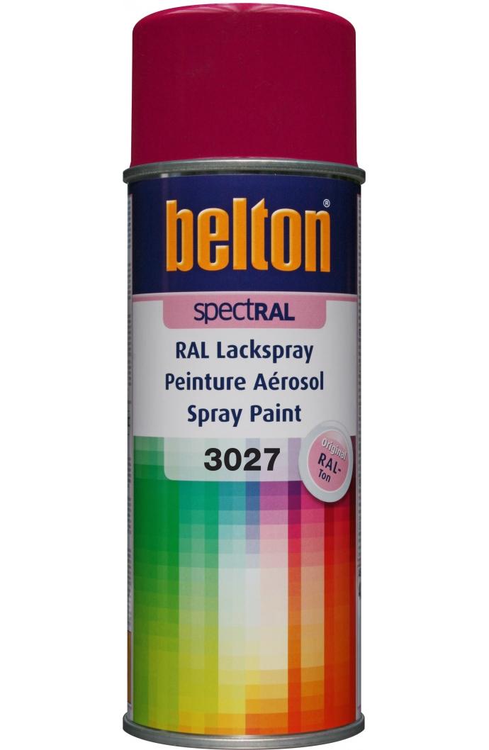 3027 RAL BELTON SPRAY 400 ML LAKIER FARBA NITRO