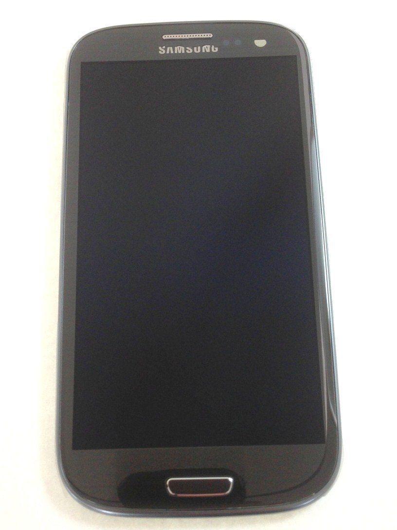 C ORYG LCD WYŚWIETLACZ SAMSUNG i9305 S3 LTE GREY