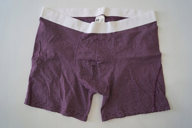1 szt bokserki H&M XL WYPRZEDAŻ majtki