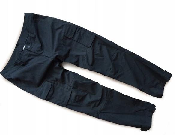 Męskie spodnie ____BERGANS ______ XL
