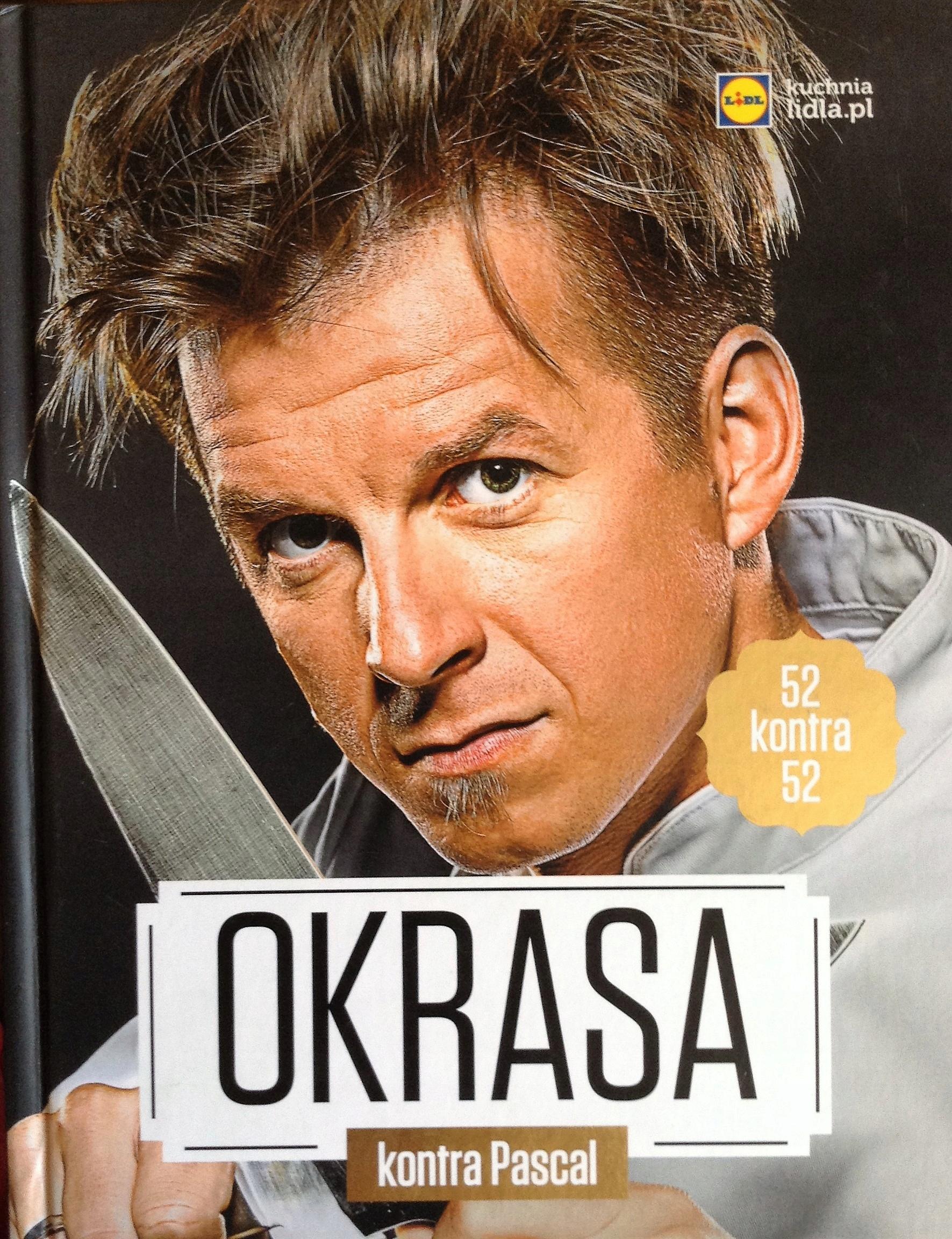 Kuchnia Lidla Okrasa Kontra Pascal 7845707924 Oficjalne