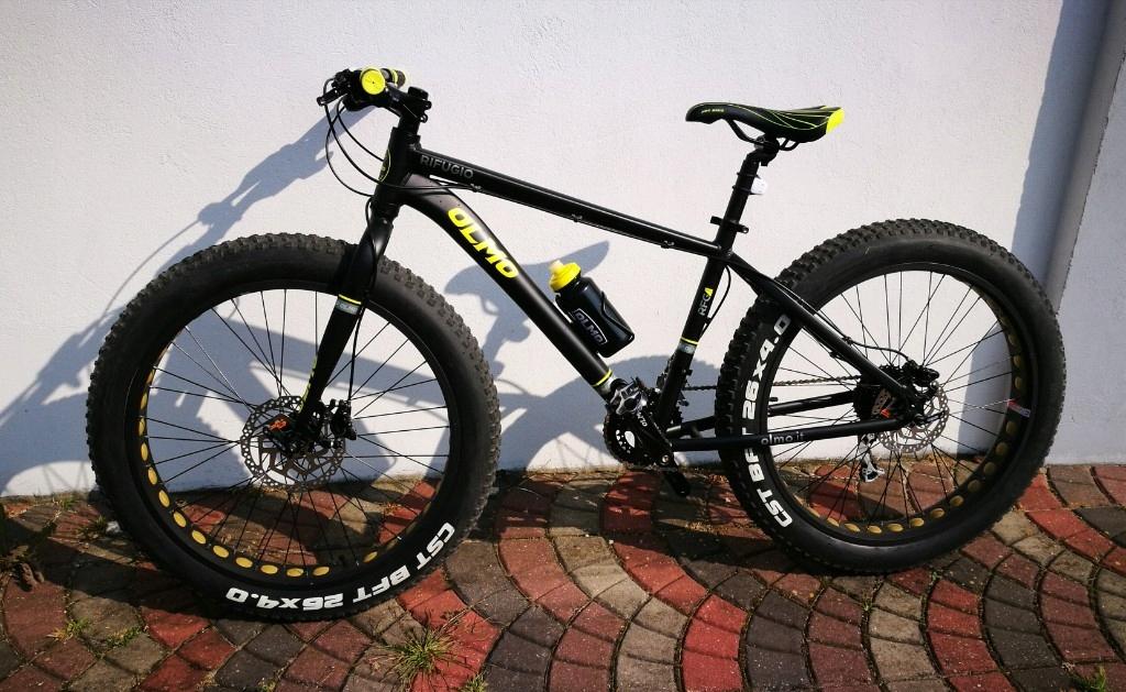 Fat Bike OLMO