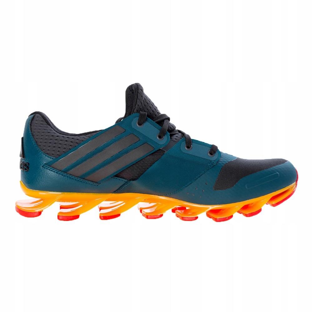 Buty Adidas Springblade Solyce 44