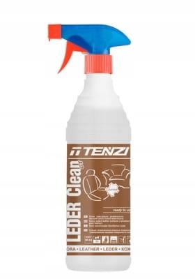 TENZI LEDER CLEAN GT do czyszczenia skóry 600ml