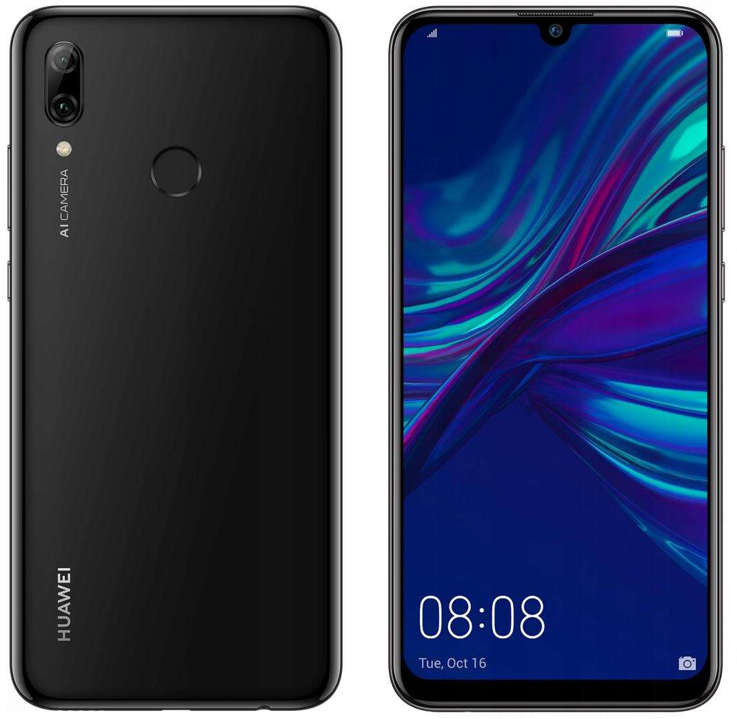 Huawei P Smart (2019) 64 GB, dual sim, Gdańsk