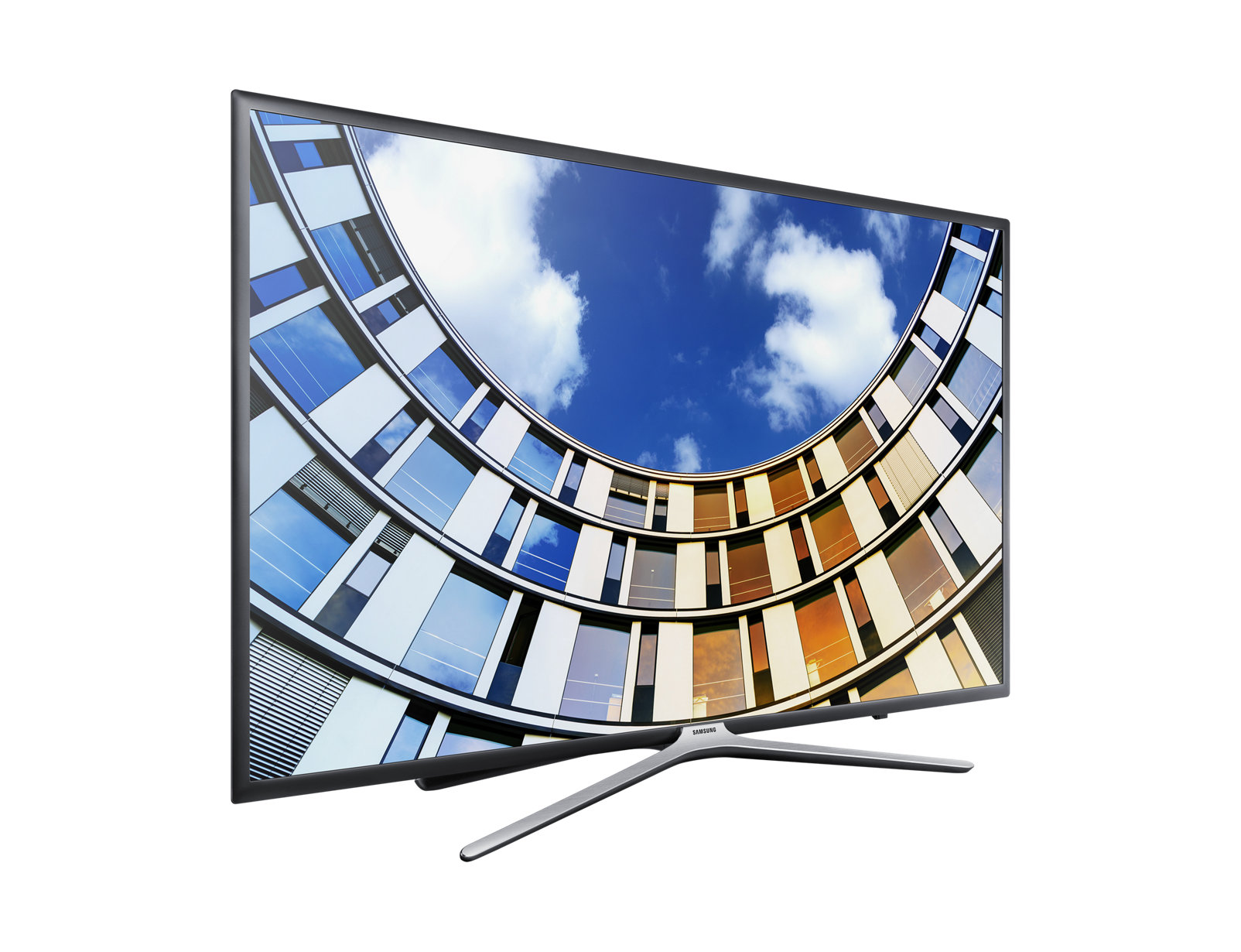 TELEWIZOR LED SAMSUNG 40'' UE40K5579 SMART TV FHD