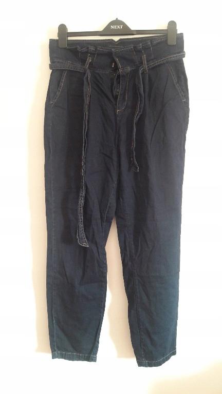 Reserved paperbag 40 jeans