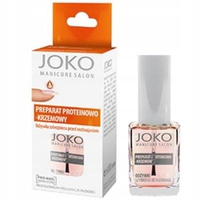 Joko Manicure Salon Preparat proteinowo-krzemowy