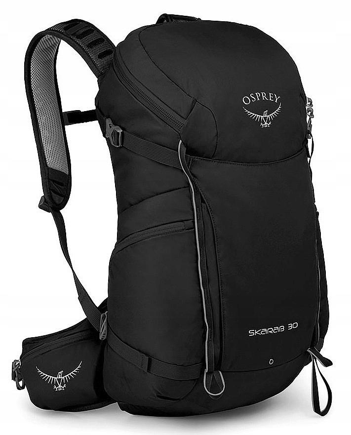 plecak Osprey Skarab 30 - Black