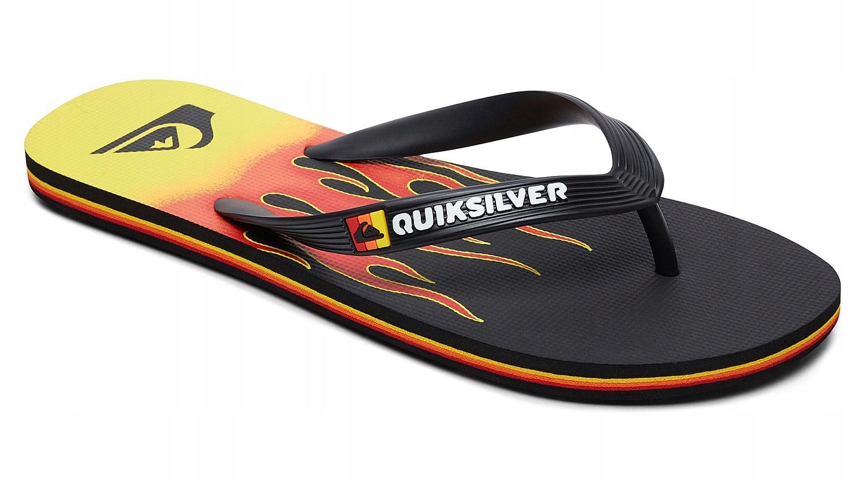 japonki Quiksilver Molokai Fire -