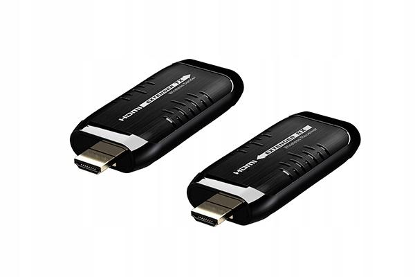 Bezprzewodowy transmiter HDMI Spacetronik SPH-W15M
