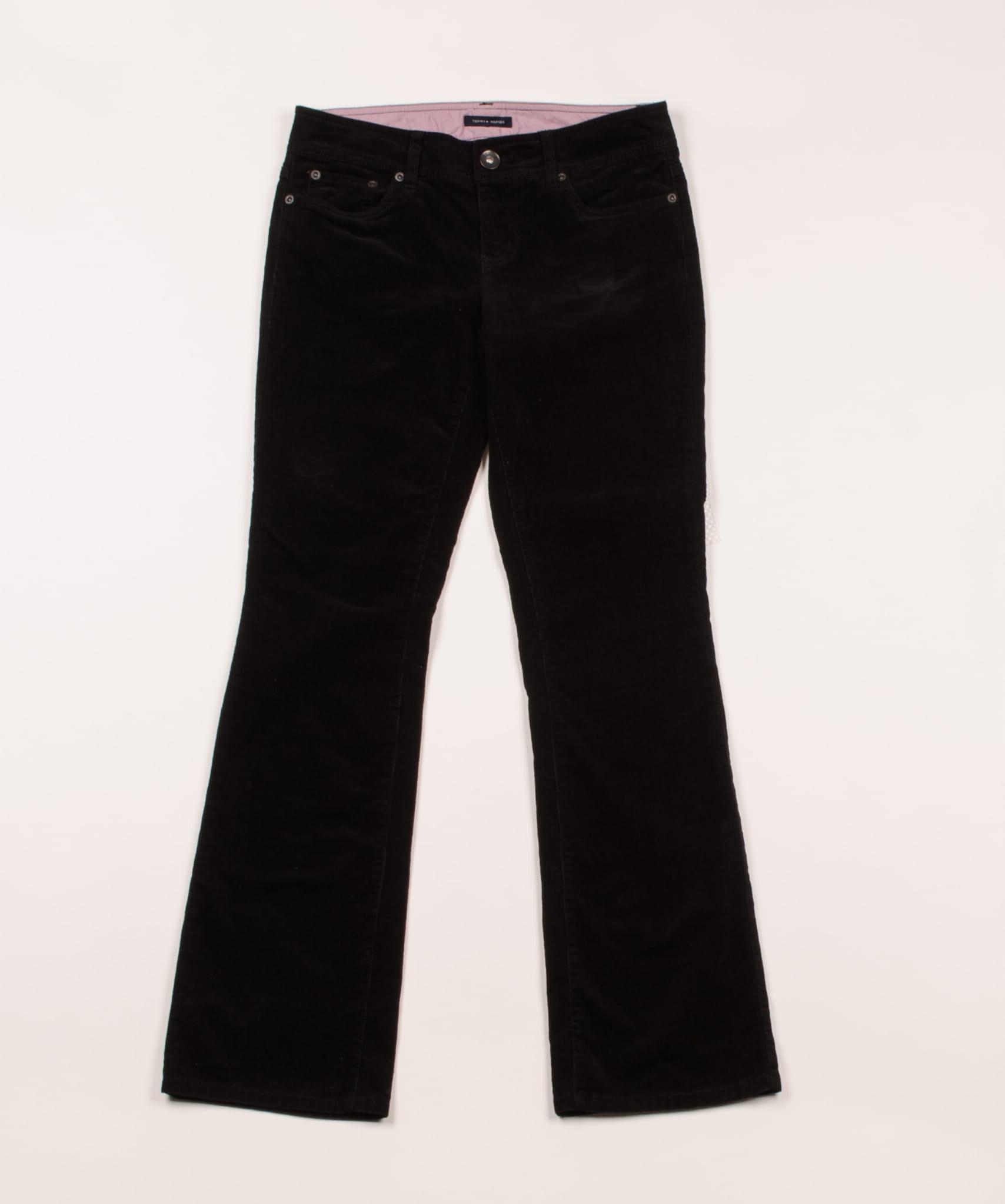 21289 Tommy Hilfiger Spodnie Damskie L