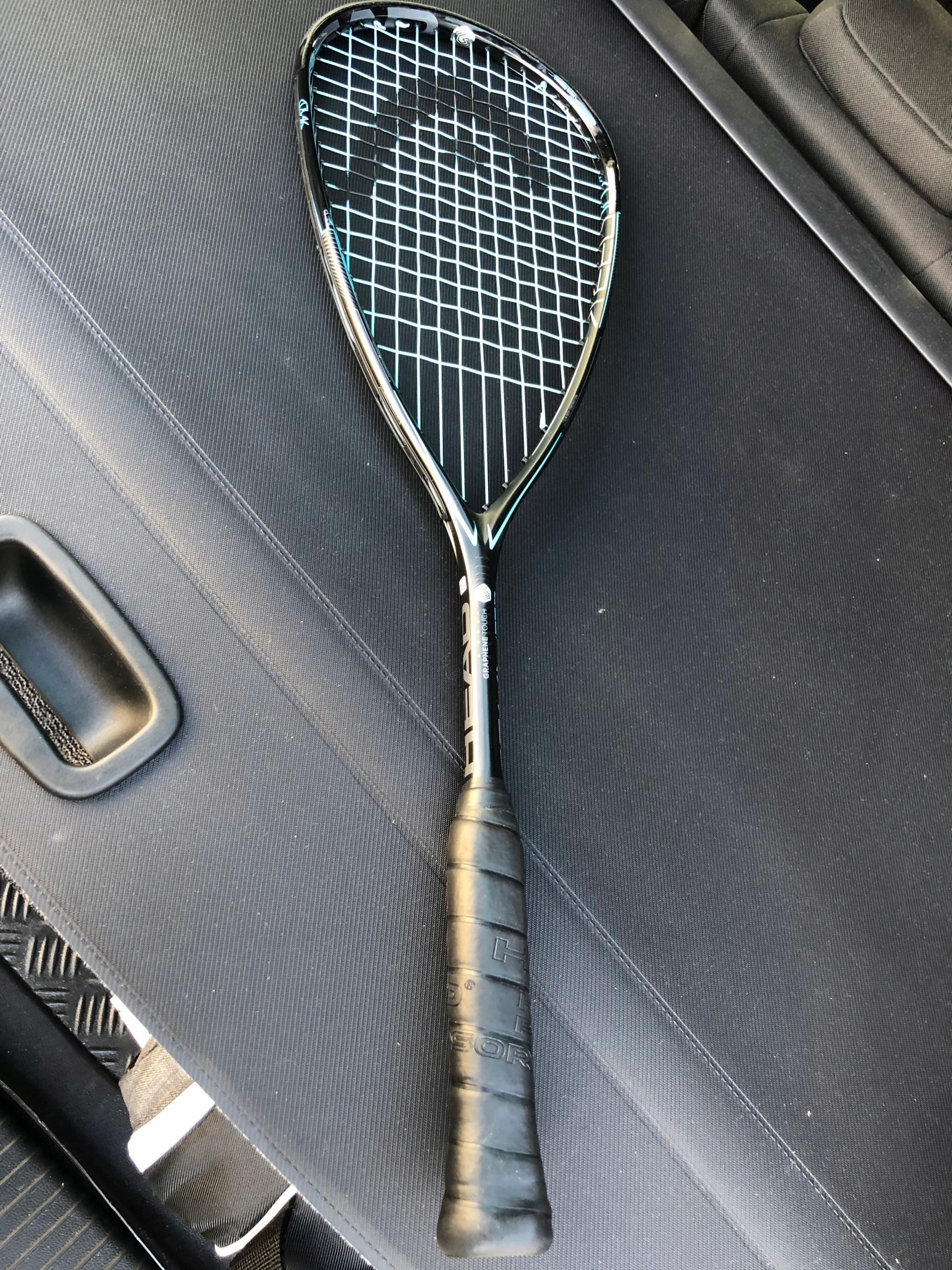 Head Graphene Touch Speed 120 Slimbody