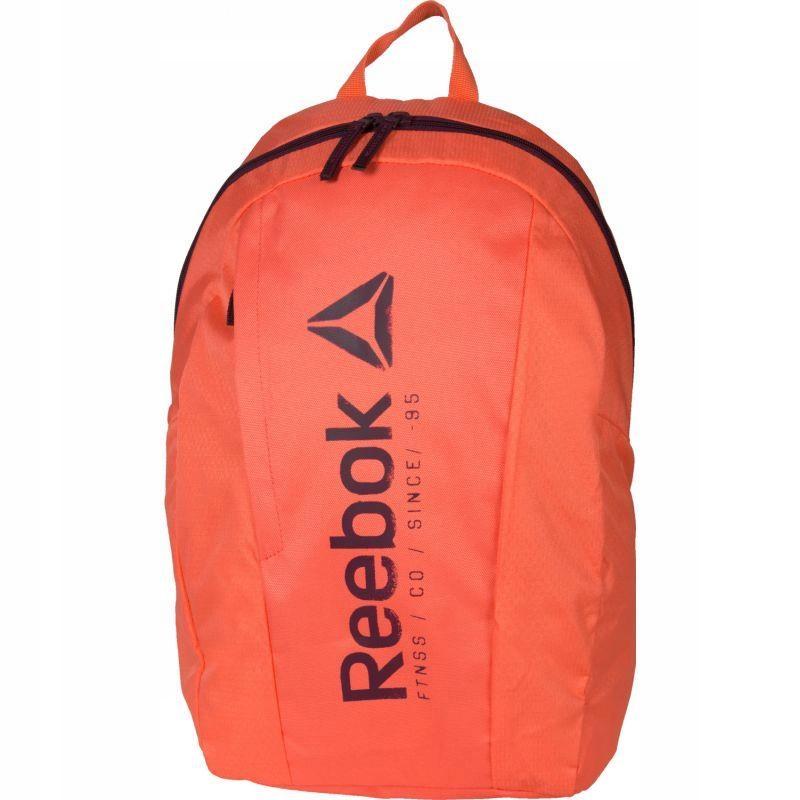 Plecak Reebok Found Backpack BK6006