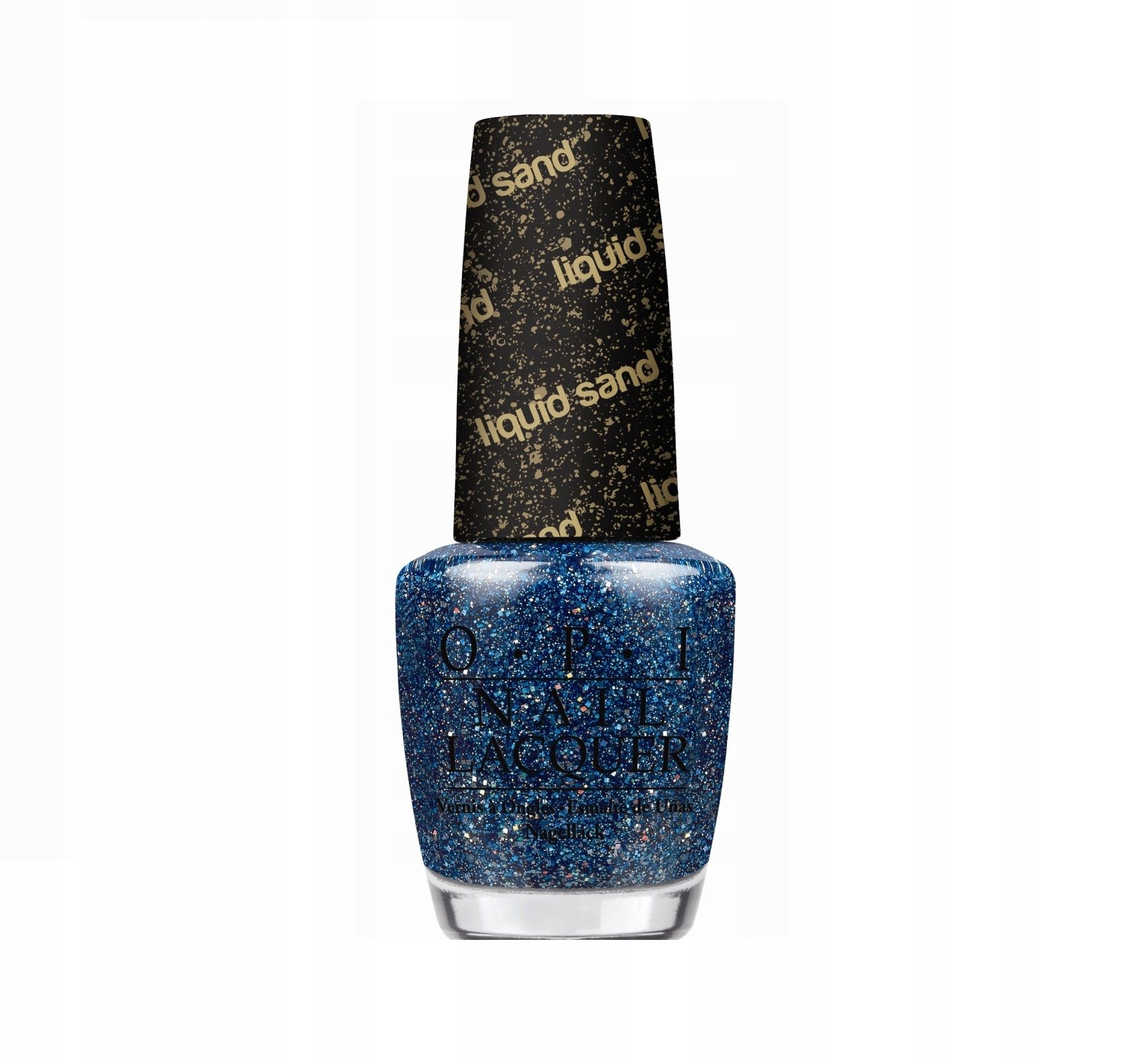 O.P.I Nail Lacquer lakier do paznokci Get Your Num