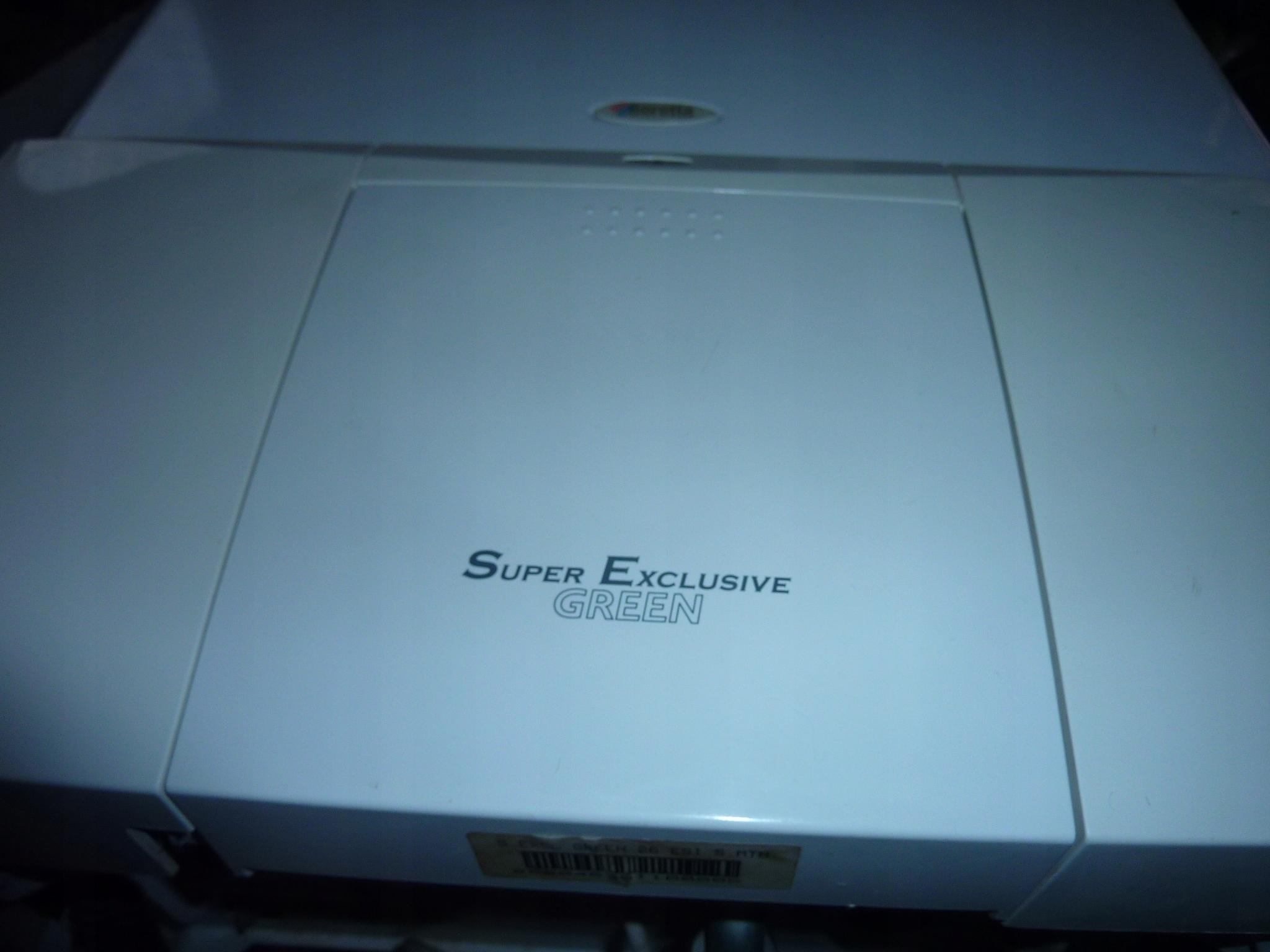 Beretta Super Exclusive Green 26 Esi S Kondensat