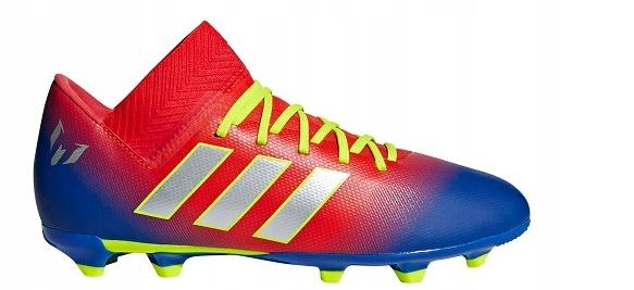 adidas Nemeziz Messi 18.3 FG Jr CM8627 r 36 2/3