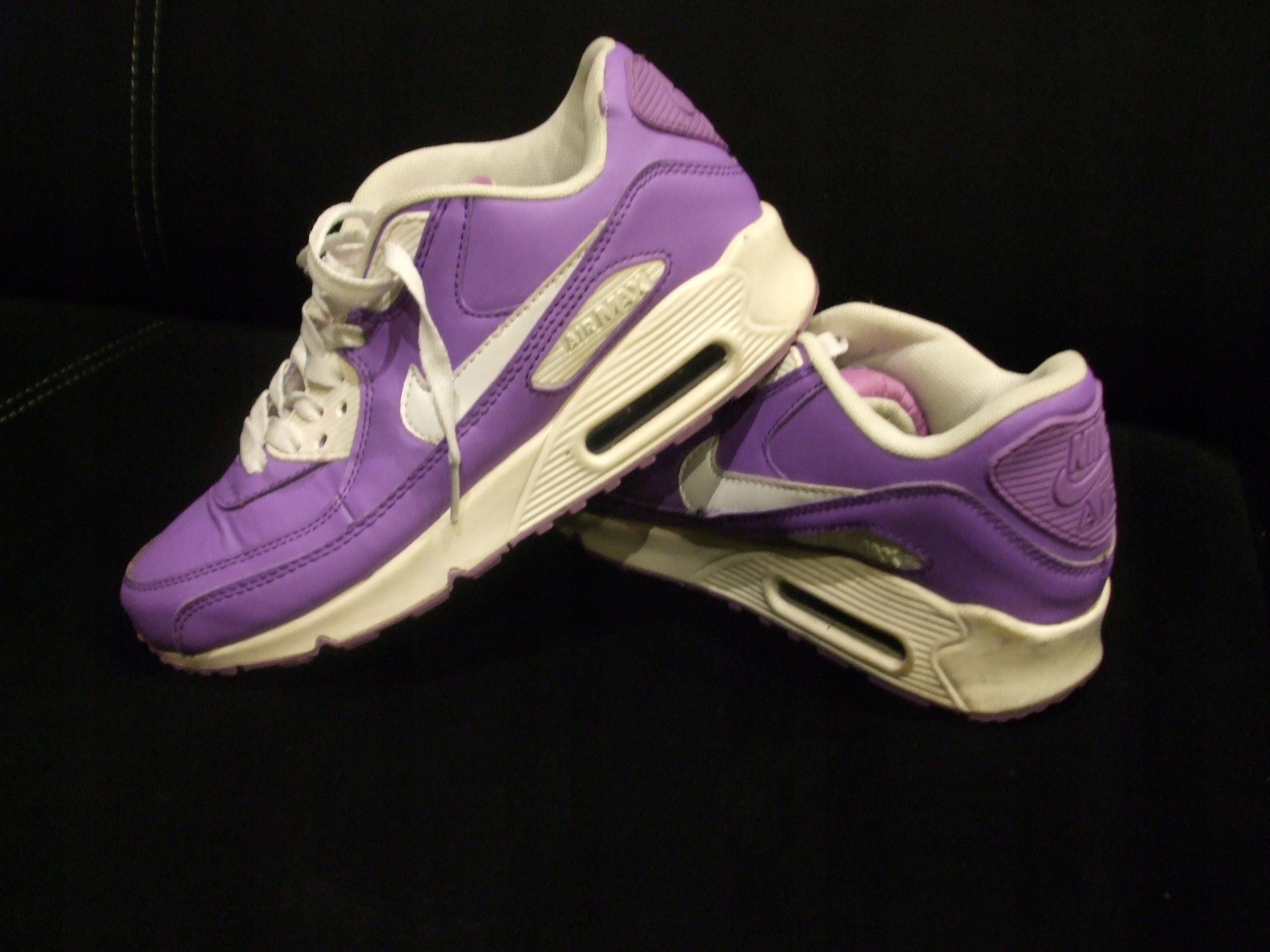 damskie Nike Air Max rozm 39 wkł25 7703371930 oficjalne