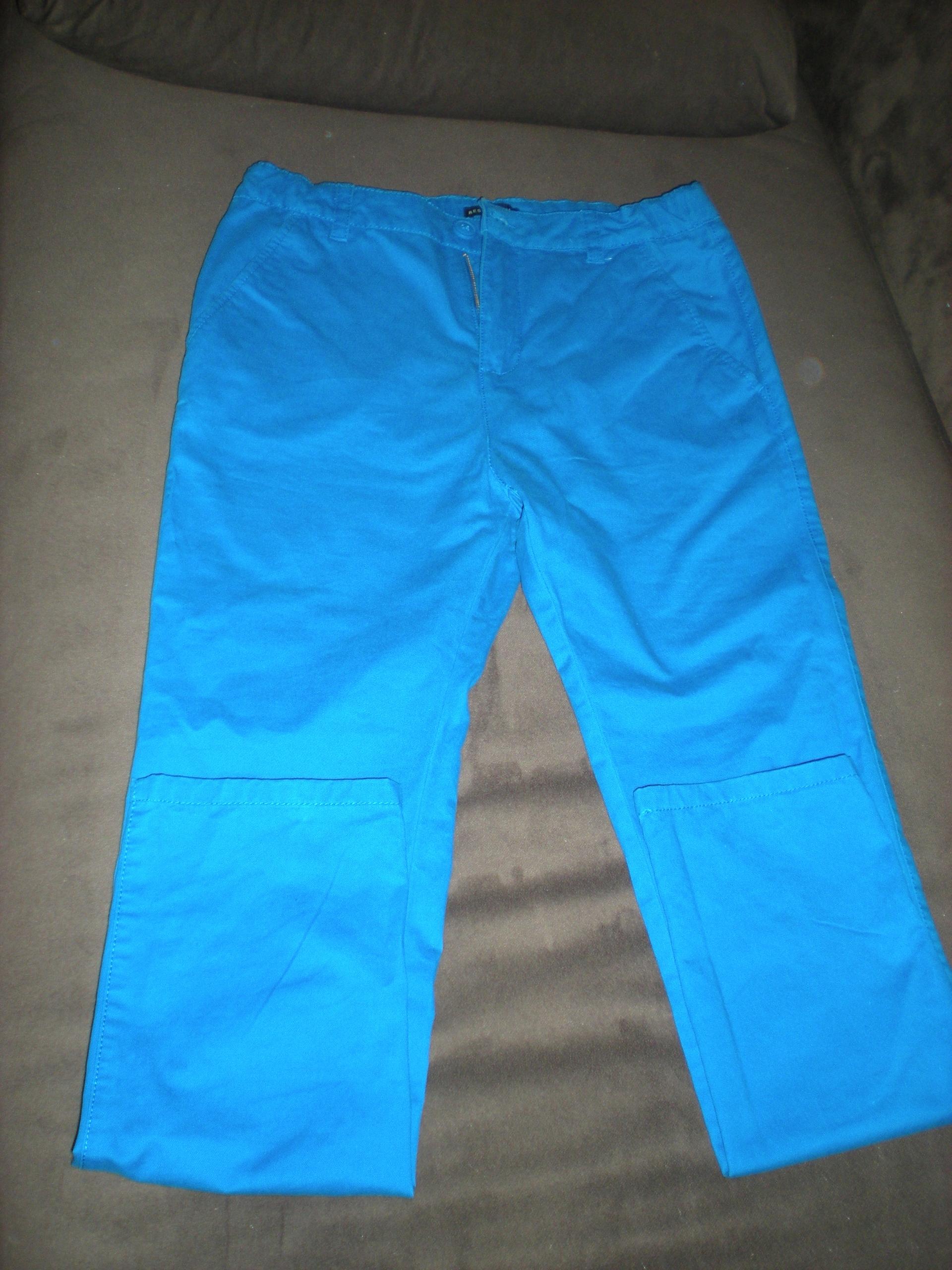 spodnie roz 164 j nowe