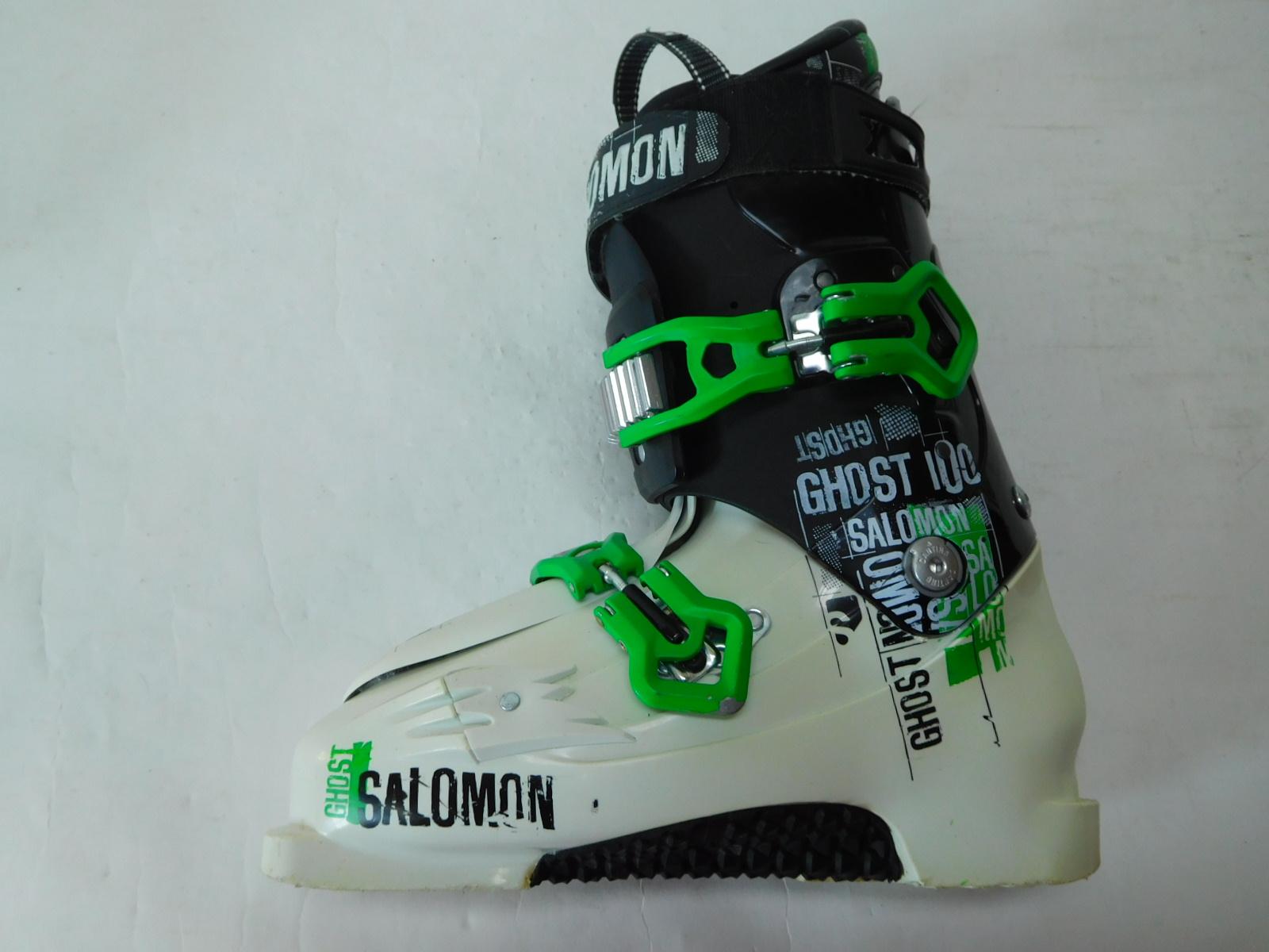 Salomon Ghost 100 wkł.28cm(43),(2012), [1351]